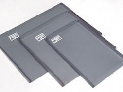 Gummiinredning / tätningsmatta – Tätningsbotten för befintliga skåp